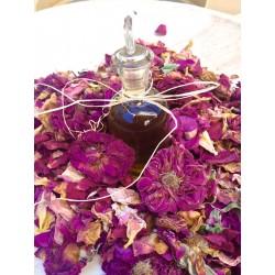 Uleiul de Trandafir